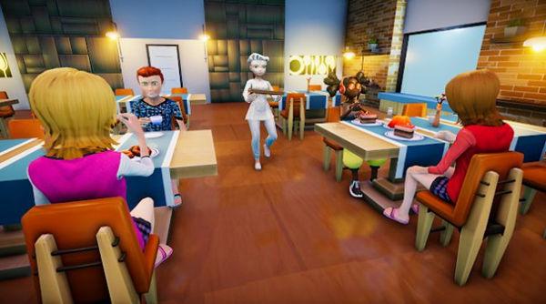 虚拟超级厨师官方版