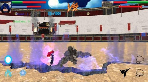 超本能战斗2官方版
