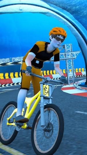水下自行车竞赛官方版正式版
