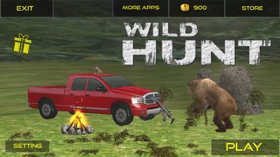 野外猎人游戏安卓版