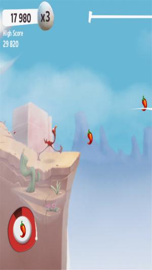 疯狂的鸵鸟游戏最新版安卓版