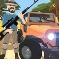 非洲草原狩猎游戏安卓版官方版  v1.0