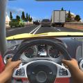 交通汽车竞速安卓版中文版