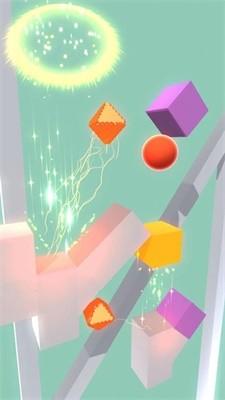 重力球球游戏安卓版最新版
