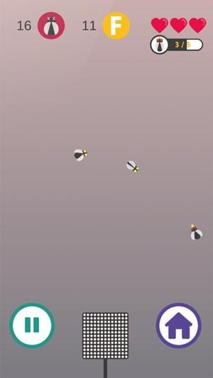 粉碎苍蝇入侵安卓版最新版