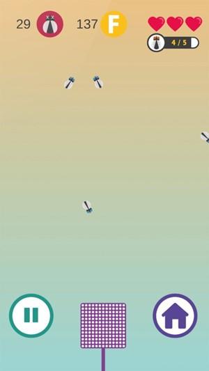 粉碎苍蝇入侵安卓版