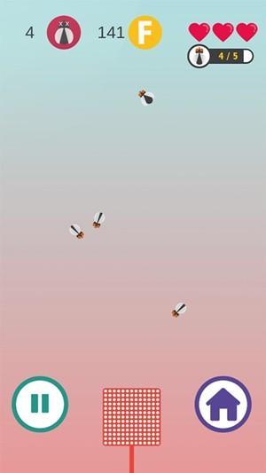粉碎苍蝇入侵最新版安卓版
