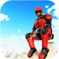 机甲绳索超人安卓版中文版  v1.1