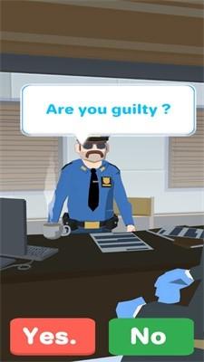 老铁你被捕了官方版
