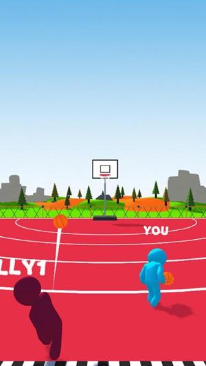 篮球射击最新版安卓版