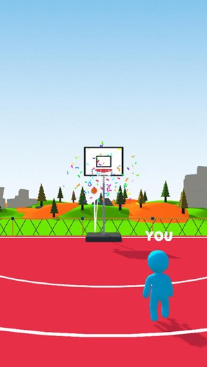 篮球射击安卓版