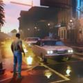 拉斯维加斯侠盗城官方版最新版  v1.0