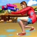 水枪终极淘汰赛最新版官方版  v1.0