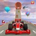 F1汽车特技中文版破解版  v1.0