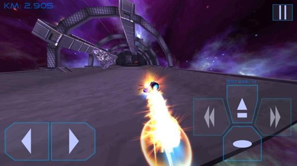 宇宙战机2077中文版官网版