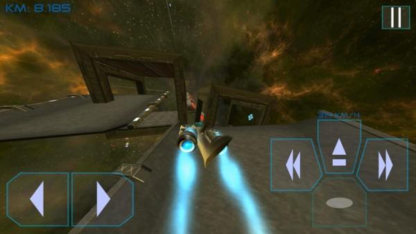 宇宙战机2077官网版