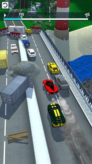超速司机游戏手机版最新版