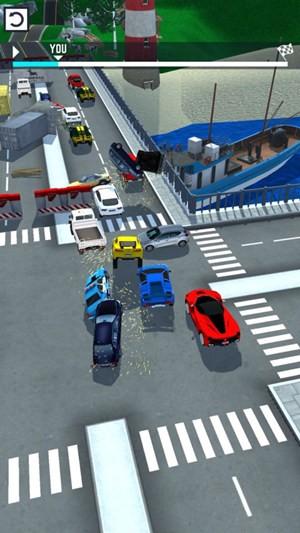 超速司机游戏手机版