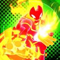 变异英雄终极格斗官网版安卓版