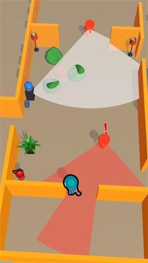 躲猫猫逃跑游戏官方版最新版