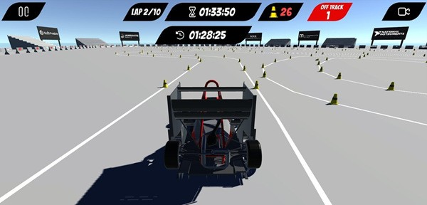 阿拉博纳赛车安卓版最新版