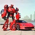 飞天螳螂机器人中文版安卓版
