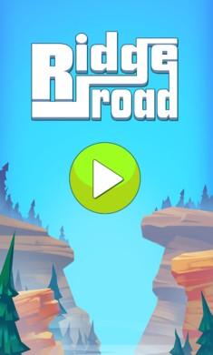 山脊路游戏汉化版