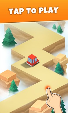 山脊路游戏官方版