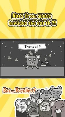 击败老鼠安卓版