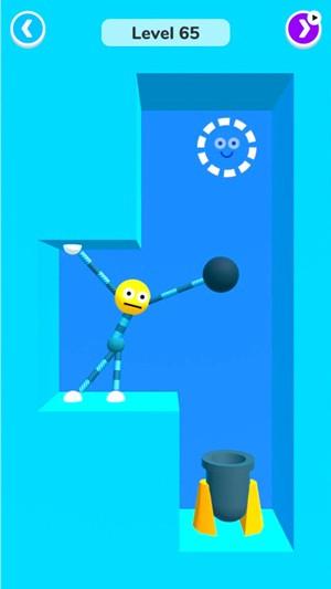 拉伸大长腿游戏最新版汉化版