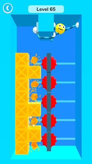 拉伸大长腿游戏汉化版最新版