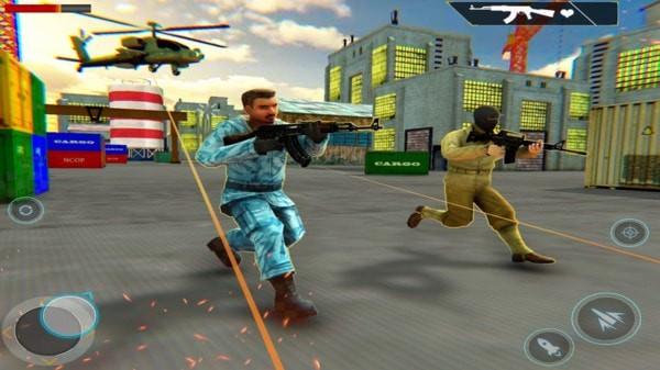 直升机狙击手游戏官方版