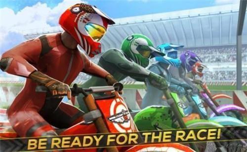 真正的摩托车比赛官方版最新版