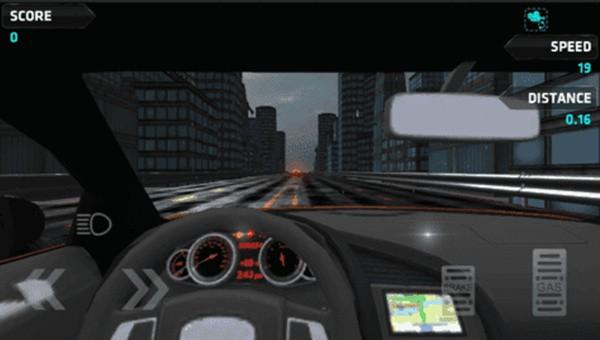 GTR公路赛车官方版中文版