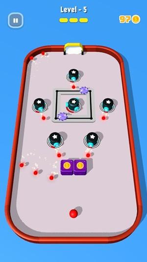 战斗弹弹球手机版安卓版
