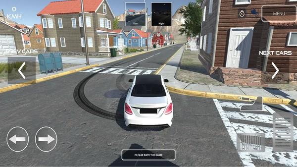 漂移停车模拟汉化版