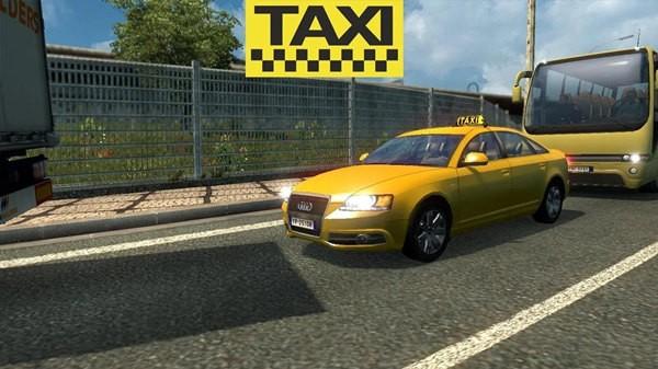真正的城市出租车最新版