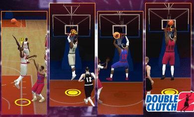 模拟篮球赛游戏正式版官方版