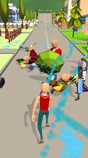 伞射手3D安卓版