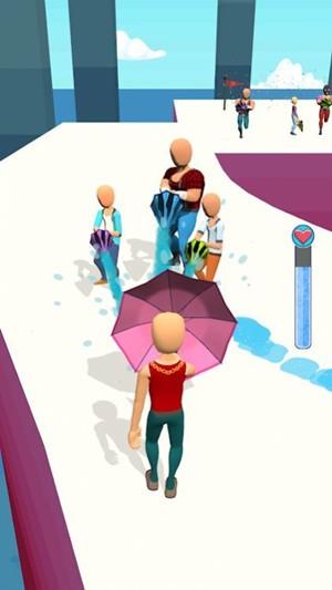伞射手3D汉化版安卓版