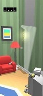 从封闭的房间逃生3D正式版中文版