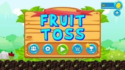 水果奔跑最新版中文版