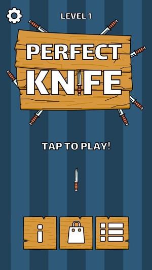 刀子投掷手机版最新版