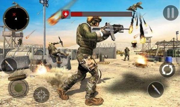 火线保卫战3d中文版