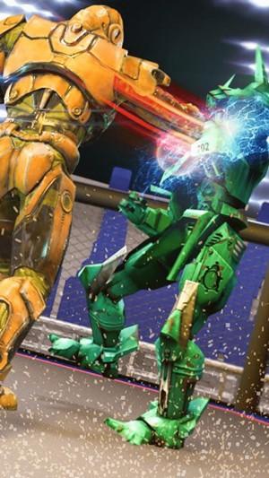 机器人地下死斗官方版