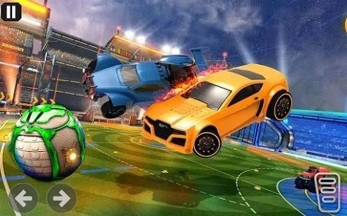 不可能的足球竞赛最新版