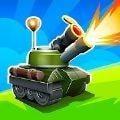 疯狂坦克突击战场官方版最新版
