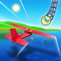 特技飞机冒险最新版安卓版