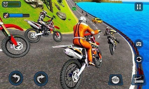 2021摩托车锦标赛正式版最新版