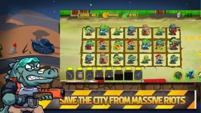恐龙小队大战正式版安卓版